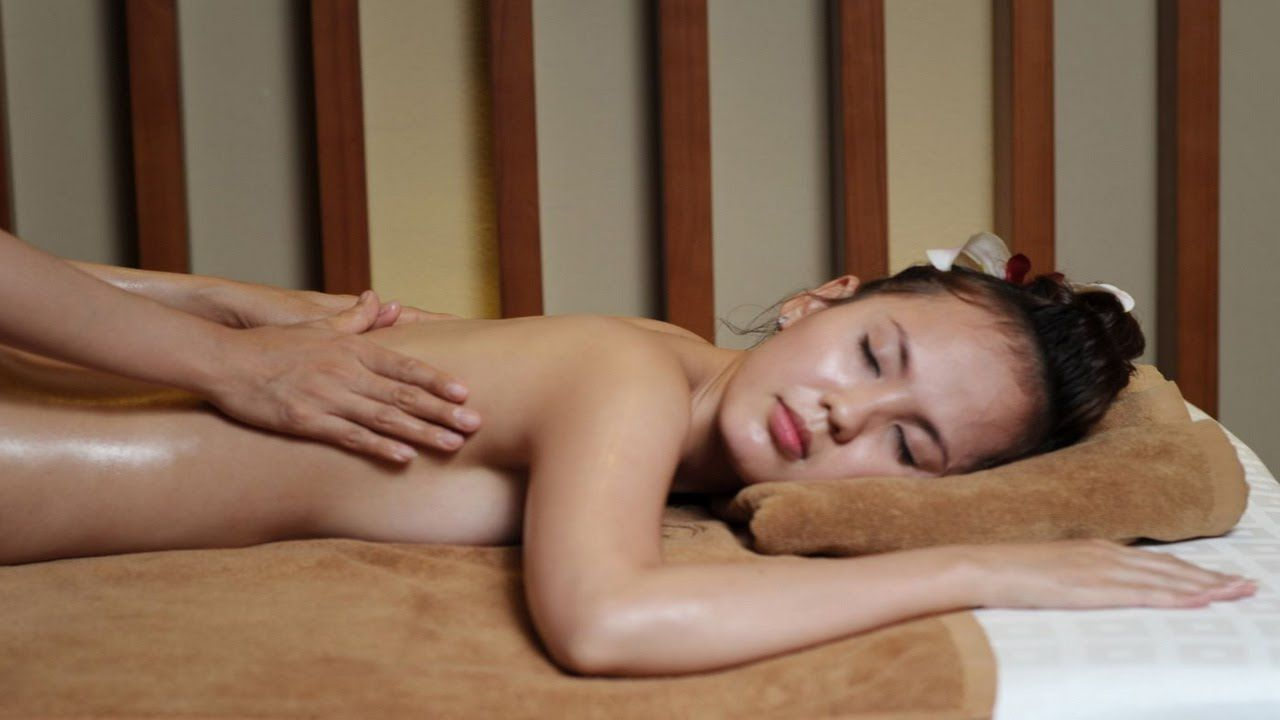 stockholm tantra body to body massage