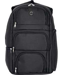 6fee2765ab Go Explore Business Backpack - Black.