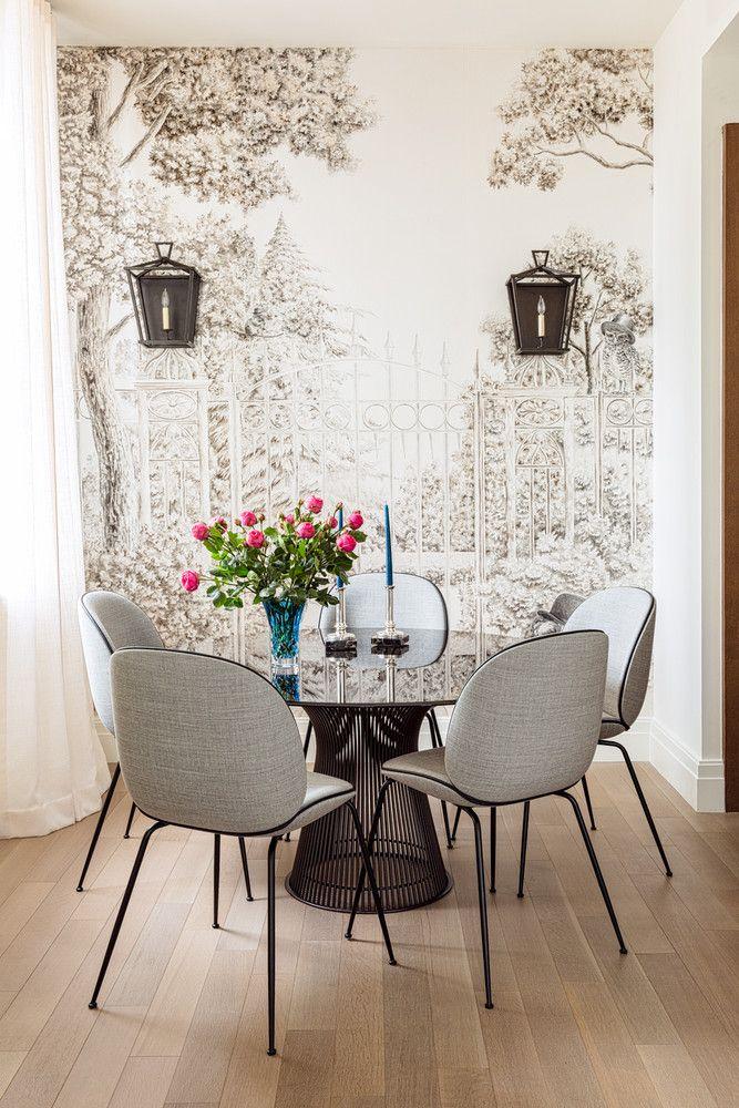 100 Barclay NYC Apartment Design - Layout, Styling Ideas Glamorous