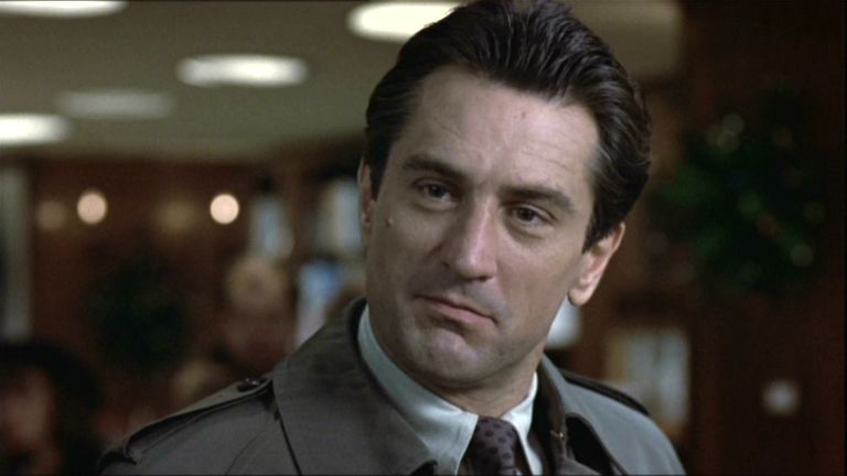 Falling In Love 1984 De Niro Streep With Images Falling