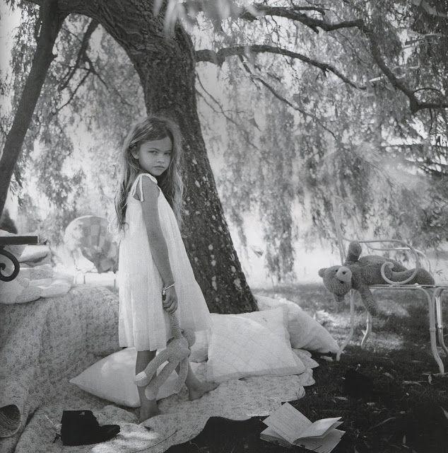 Vogue Enfants September 2009