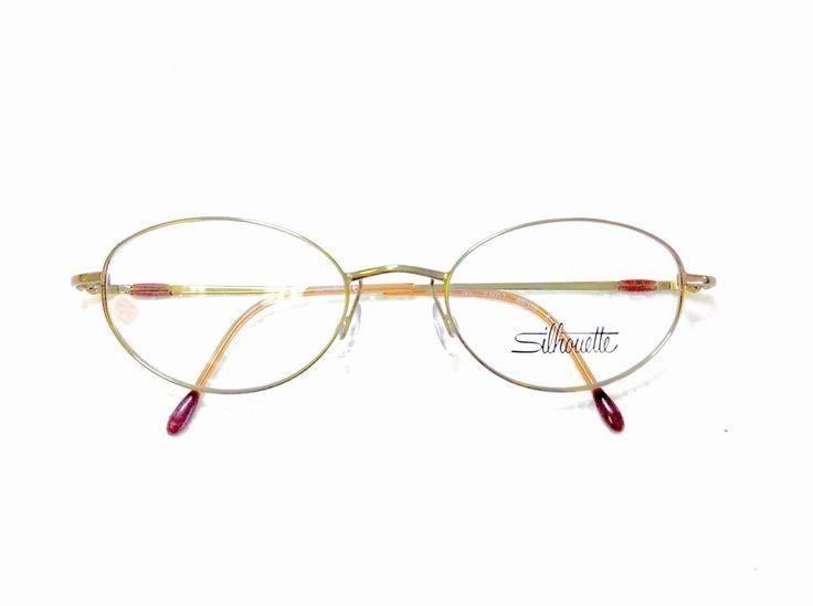 be0c0de80cc5 Silhouette M6523  45 V6051 Designer Eyeglass Frames Glasses  Silhouette   eyeglasses - Sale! Up to 75% OFF! Shop at Stylizio for women s and men s  designer ...