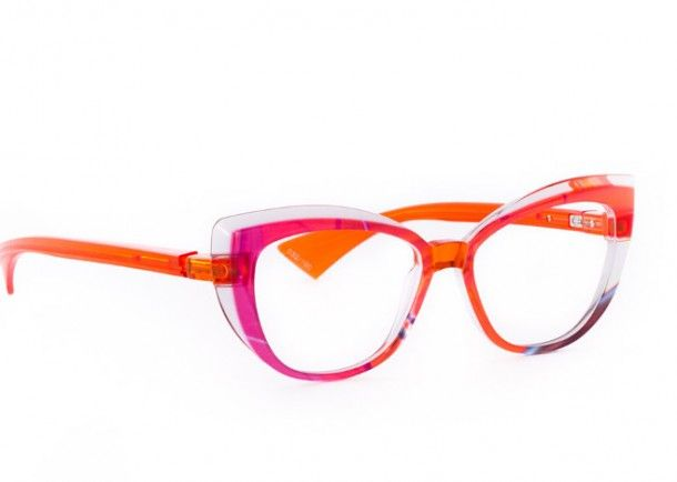 4b45b6ed4c Piero Massaro - Eye Spy Optical