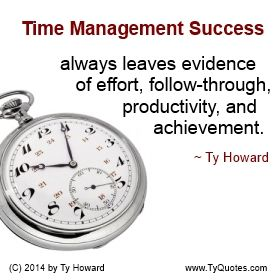 strategies for success time management Make your life more effective with these time management strategies learn about the rpm, chunking, and the net method, recommended by tony robbins.