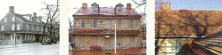 The Johnson House: Philadelphia's only accessible and intact stop on the Underground Railroad!