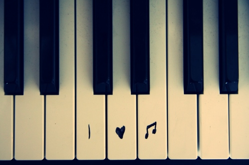 Amor a la musica