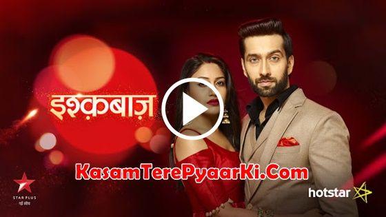 awesome Ishqbaaz 12th April 2017 Full Episode 256 | Vivu