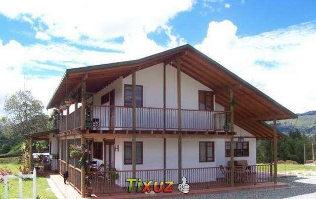 Casa Prefabricadas Bogota Casas