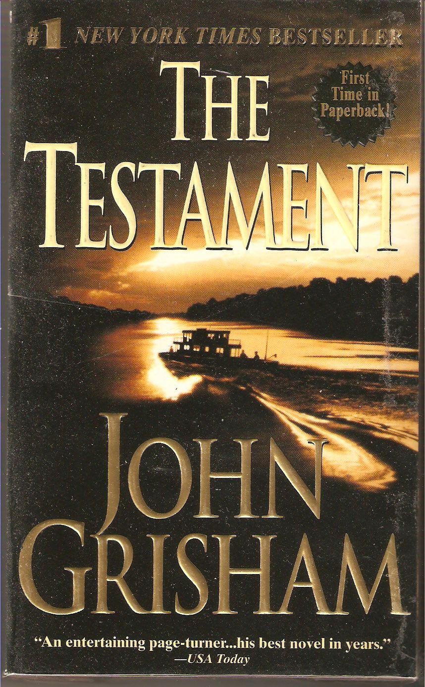 John Grisham Books and Movies