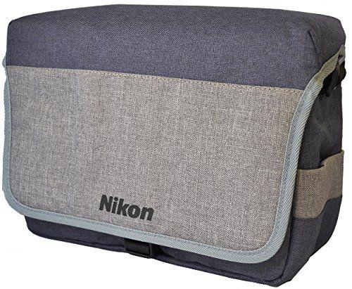 Neue Original Nikon Cf Eu11 Cf Eu11 Slr System Bag Systemtasche