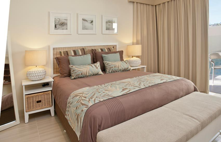 Best Love This Simple But Super Elegant And Stylish Bedroom 400 x 300