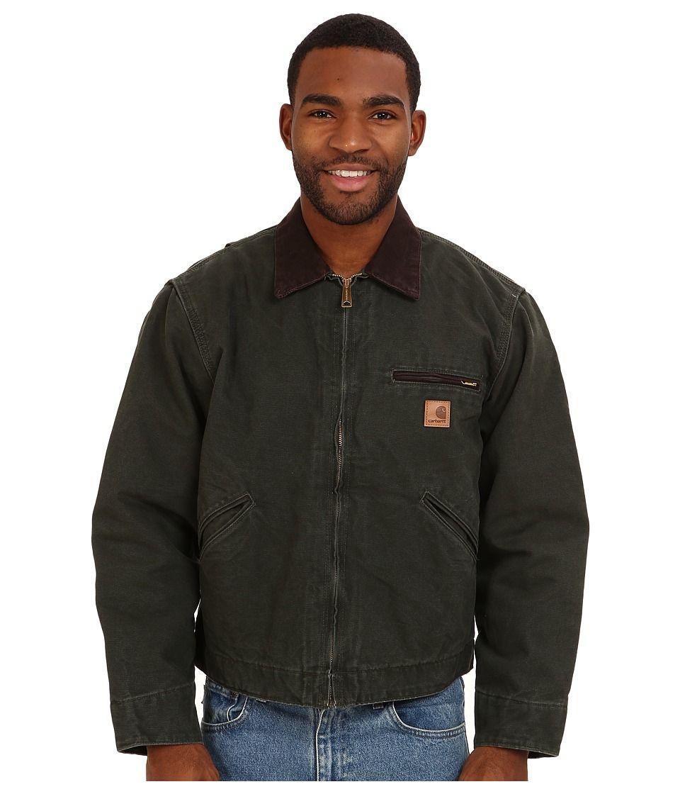 Carhartt Carhartt Sandstone Detroit Jacket Moss Men S Jacket Carhartt Cloth Carhartt Detroit Jacket Woven Shirt Jackets [ 1120 x 960 Pixel ]