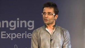 life changing seminar sandeep maheshwari