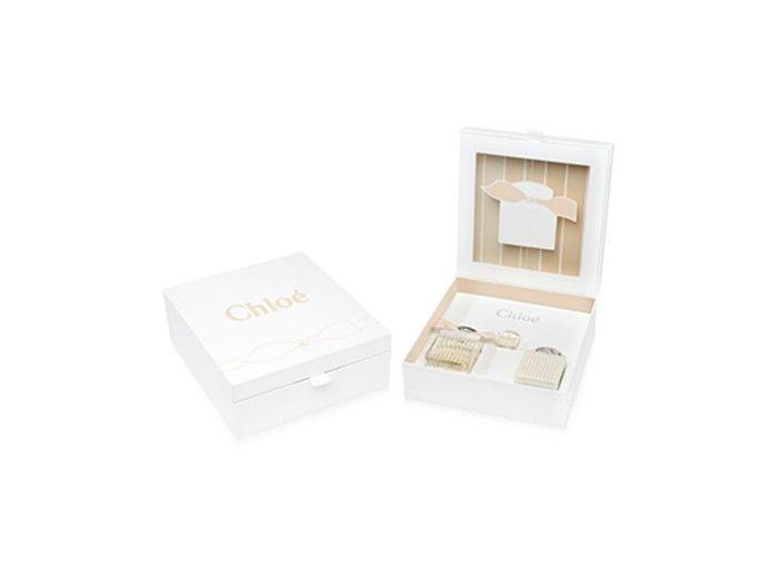 Chloé Eau de Parfum Gift Set - Shop All Brands - Beauty - Macy's
