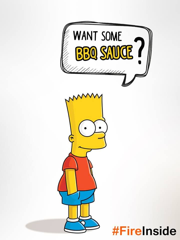 7131a2d77 DidYouKnow why was  Eat My Shorts  Bart Simpson s favorite ...