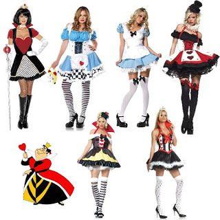 baeaa94efd Monólogo de Julieta: Moda Festa Fantasia X Alice no país das Maravilhas