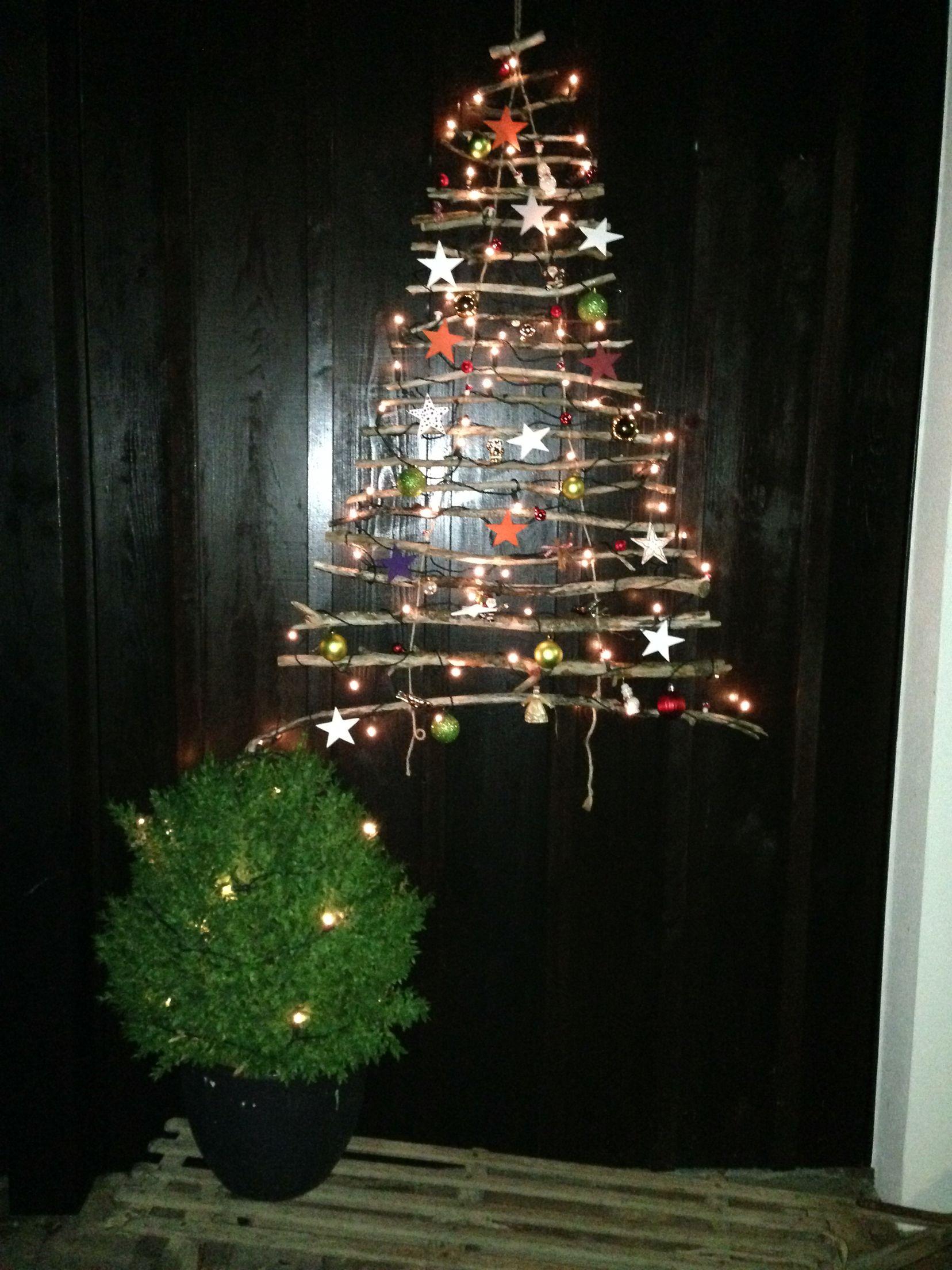 Unsere Weihnachtsdeko · WeihnachtsbaumKreative