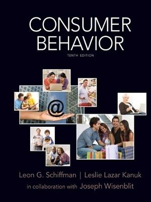 Free test bank for consumer behavior 10th edition by schiffman for free test bank for consumer behavior 10th edition by schiffman for both students of marketing and fandeluxe