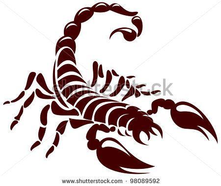 scorpion logo quotes - photo #15