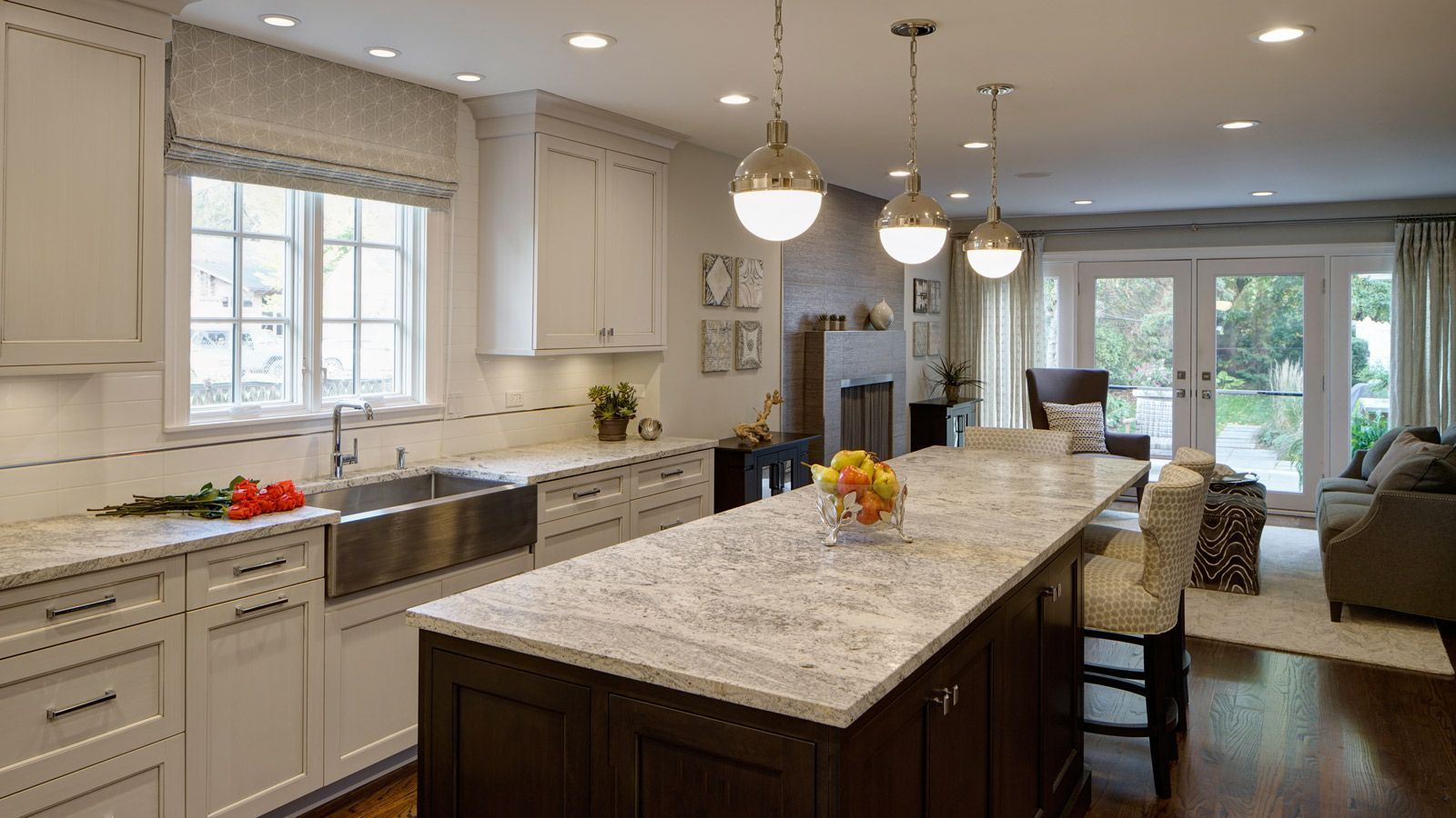 L Shaped Kitchen Designs Ideas For Your Beloved Home Lshapedkitchen