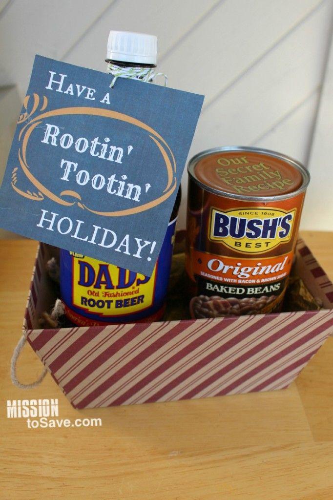 Free homemade christmas gag gifts
