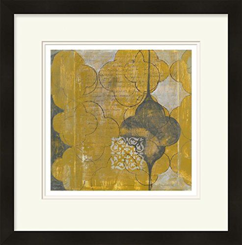 Surya Contemporary Rectangle wall art 29\