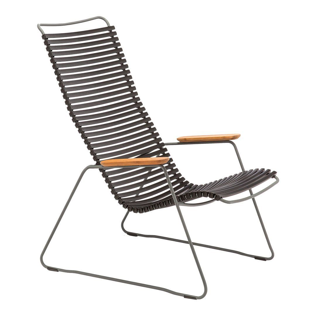 Click Outdoor Lounge Chair Lounge Sessel Outdoor Stuhl Lounge Chair