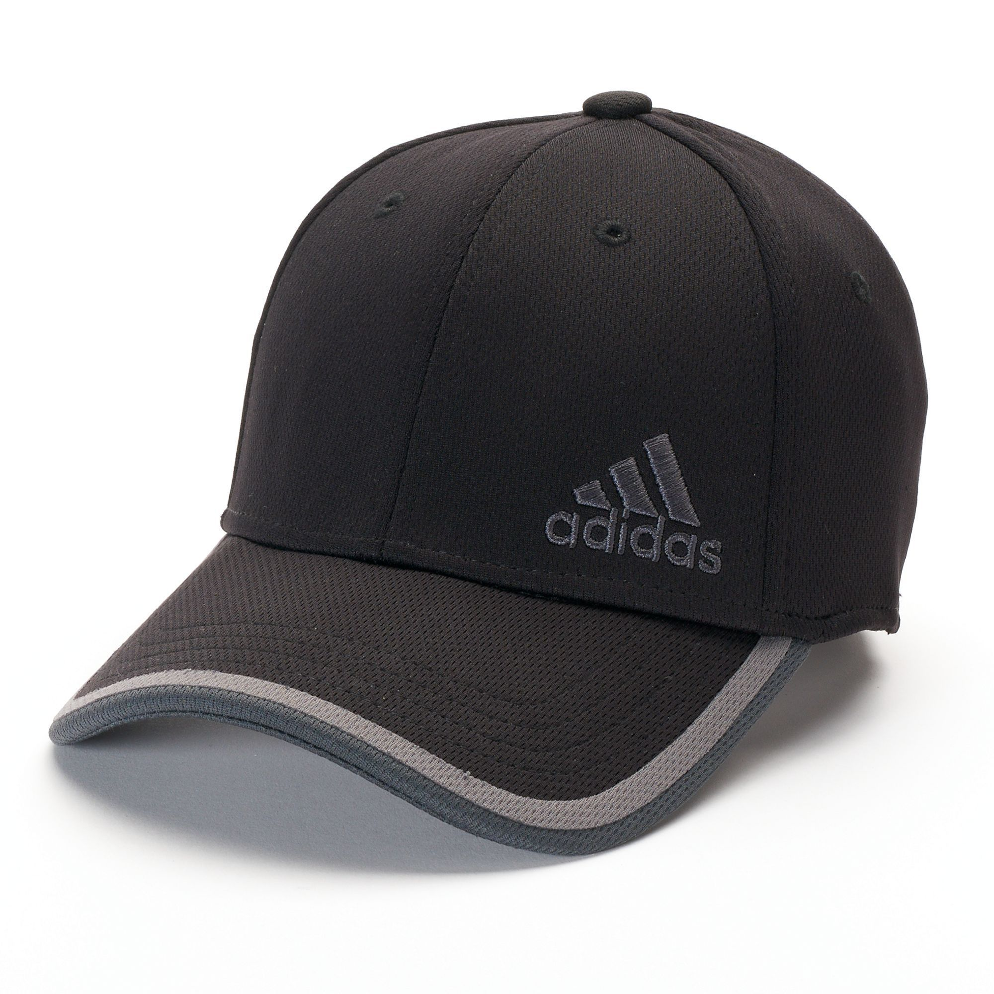 77d92b177 adidas Fitted Baseball Cap - Men in 2019 | Products | Mens caps ...