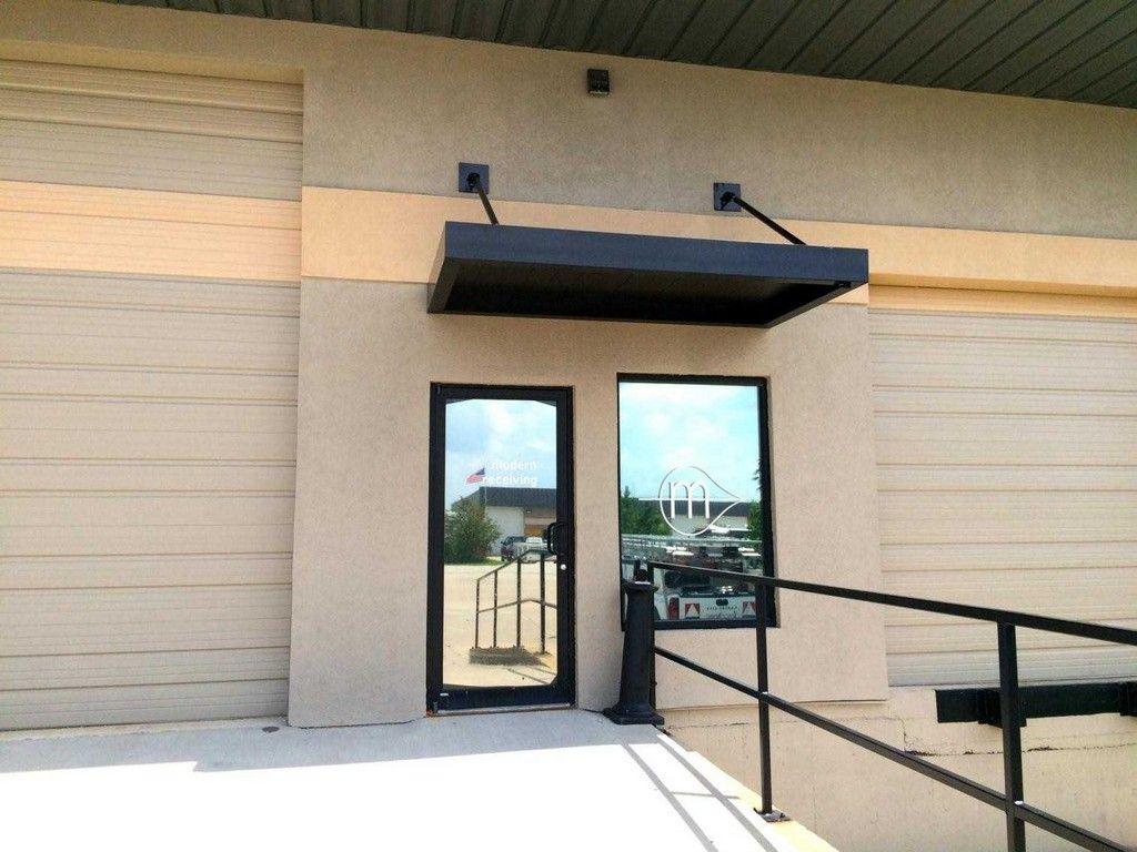 Modern Window Awning Metal Awning Aluminum Awnings Modern Porch