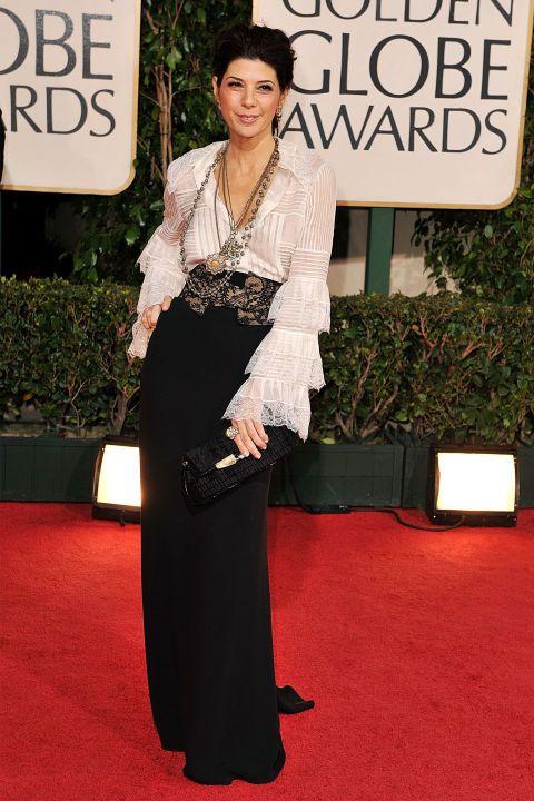 Celebrities Wearing Oscar de la Renta - Fashion Designer Oscar de la Renta Dies