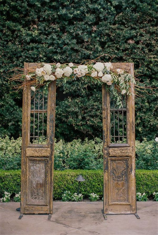 21 Shabby Chic Vintage Wedding Ideas You Cannot Resist! #weddingideas