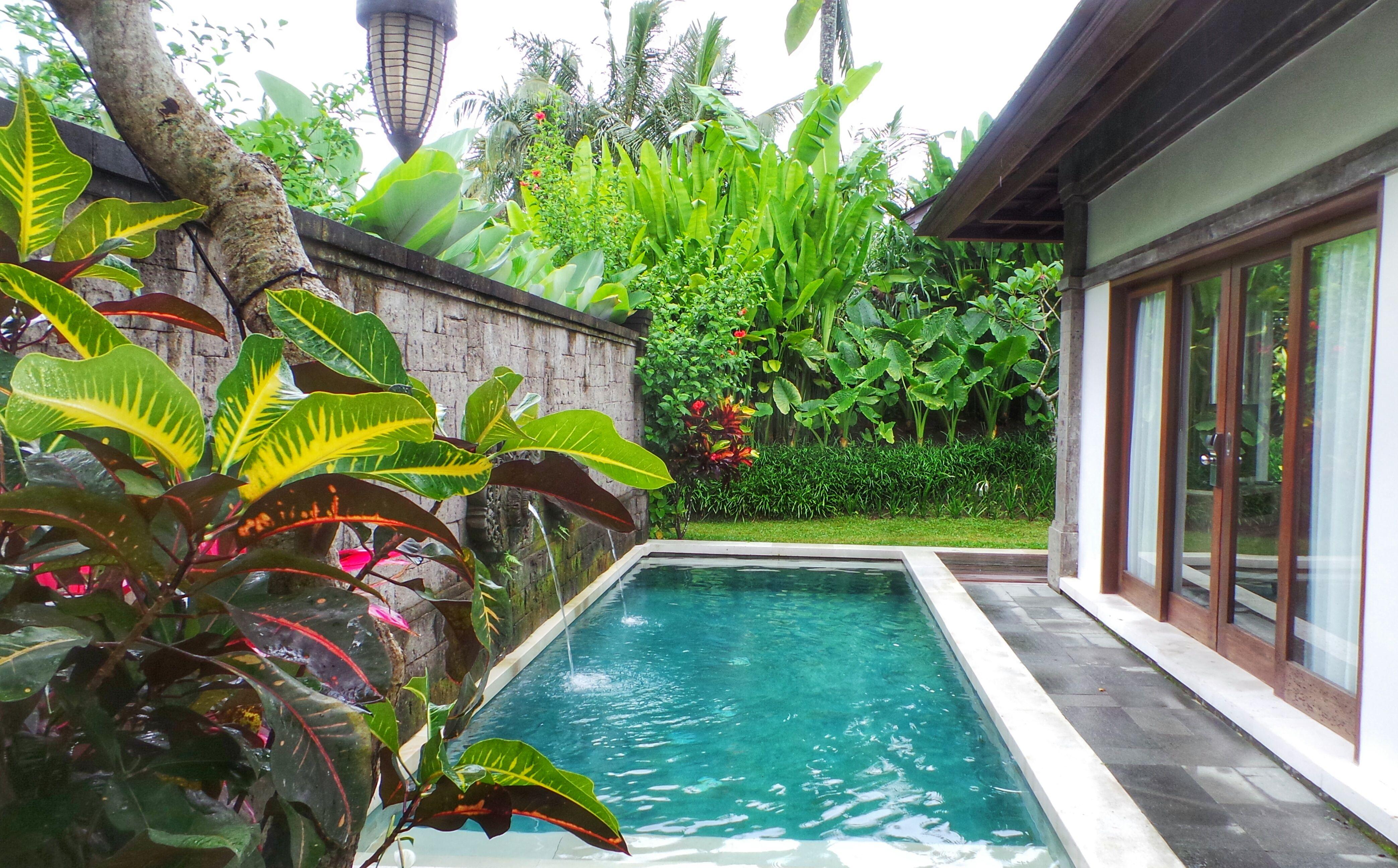 Hotel Review Desa Visesa Ubud Bali Bali Bali Ubud Places