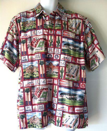 f064bb0f Details about REYN SPOONER Men's Sz XL Aloha Hawaiian Blue Pullover ...