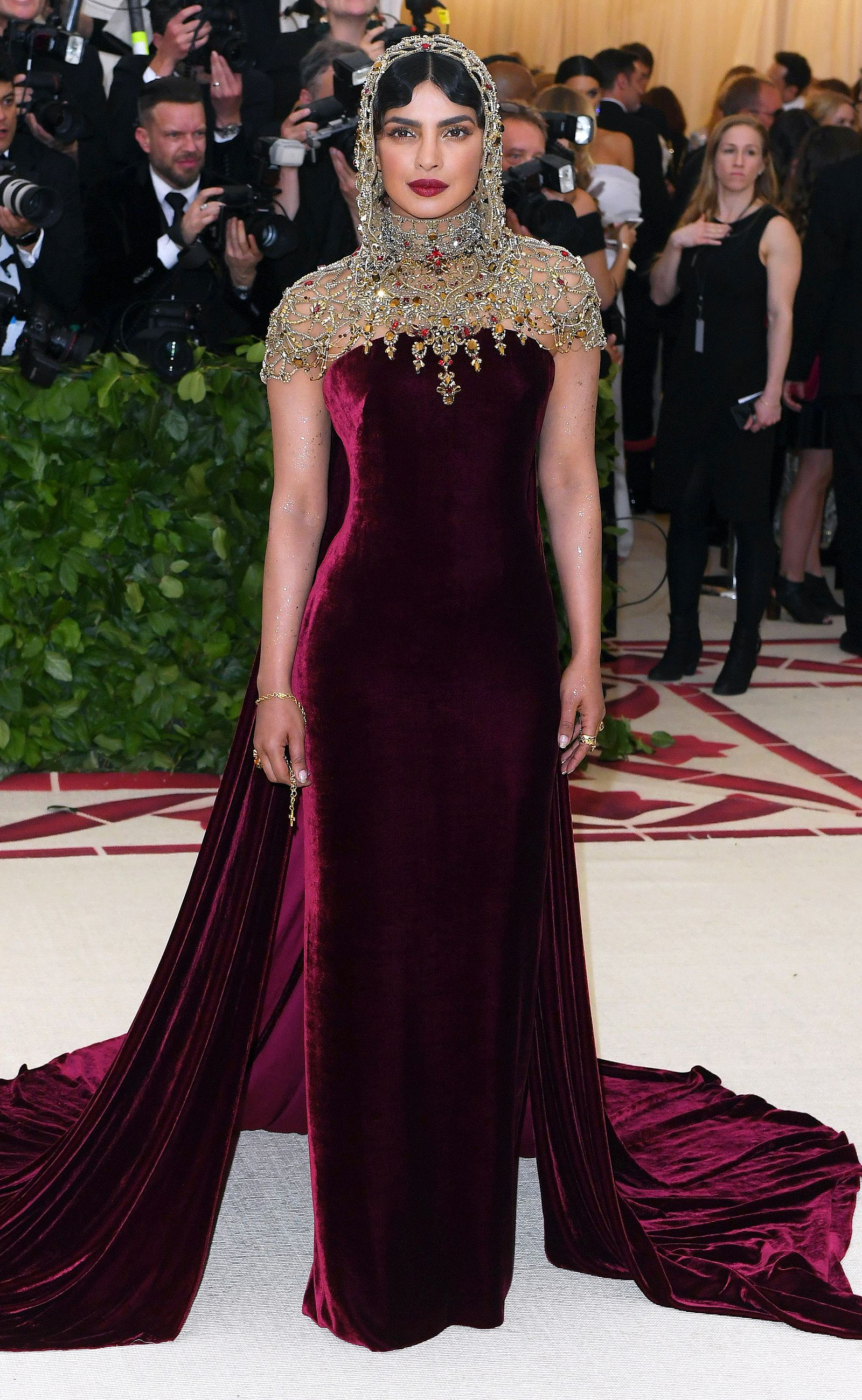 See Photos Of The Stars At The Met Gala 2018 Met Gala Looks Met Gala Red Carpet Gala Fashion
