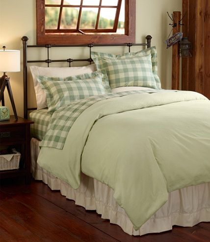 Ultrasoft Comfort Flannel Comforter Cover In 2020 Home Plaid