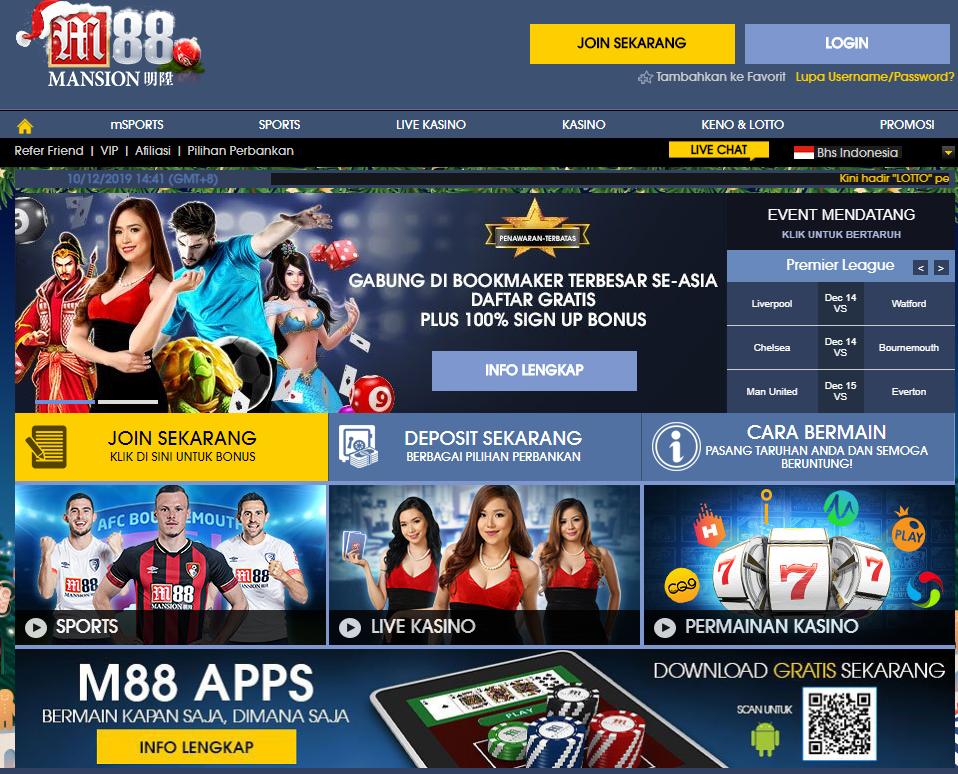Pin Di Hot Promo Situs Judi Online