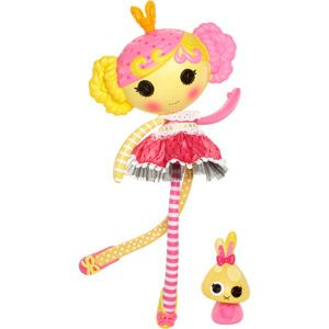 What She Wants For Her Birthday Walmart Large Lalaloopsy Lala Oopsie Doll Princess Juniper