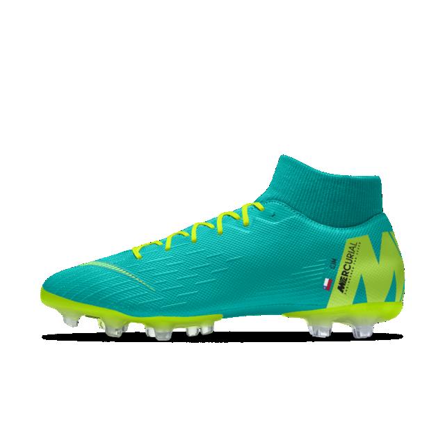 Delicado Nike Botas Fútbol Niños Jr. Mercurial Superfly V De