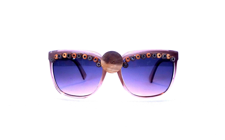1c3cecf888a Brown Sunglasses