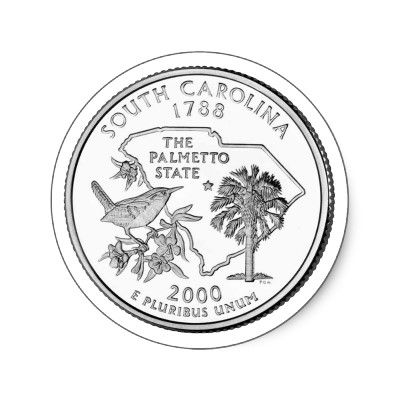 State Seal of SC