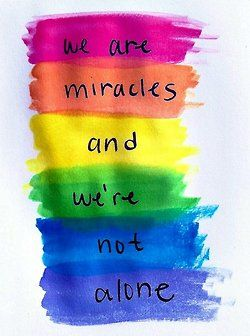 ♥miracles