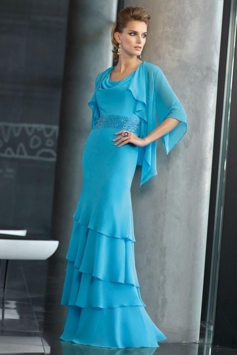 Dorable Mother Of The Groom Dresses Spring 2012 Embellishment - All ...