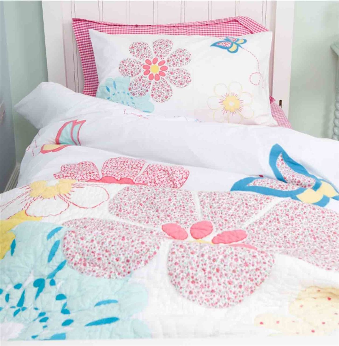 girls fowered duvet cover google search