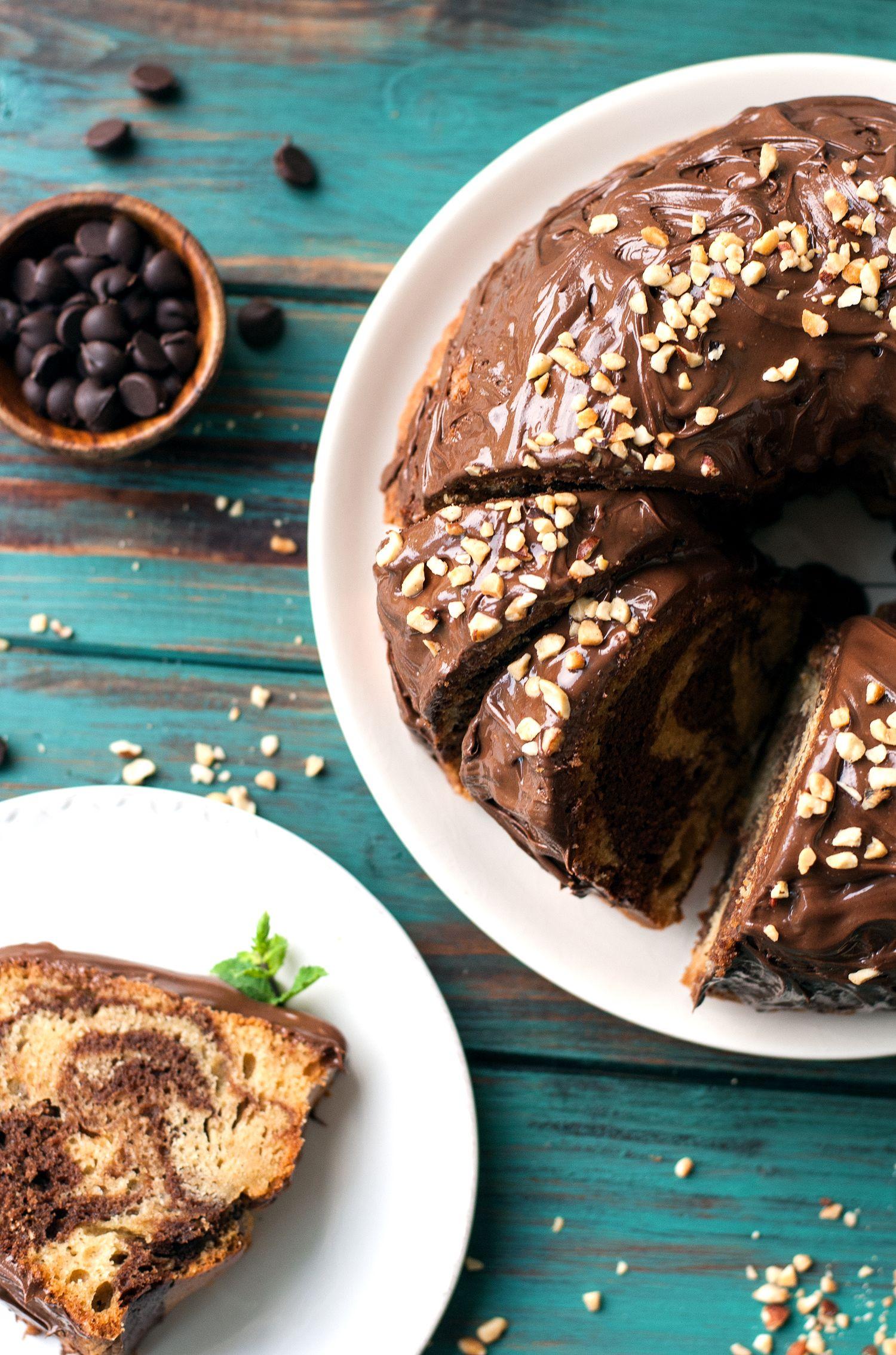 Chocolate peanut butter cake chocolate peanut butter