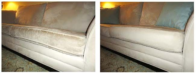 How To Clean A Microfiber Couch Amp Other Furniture