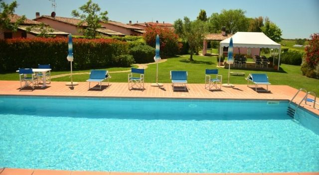 Agriturismo Le Grazie - #FarmStays - $87 - #Hotels #Italy #PrincipinaTerra http://www.justigo.biz/hotels/italy/principina-terra/agriturismo-le-grazie_167940.html