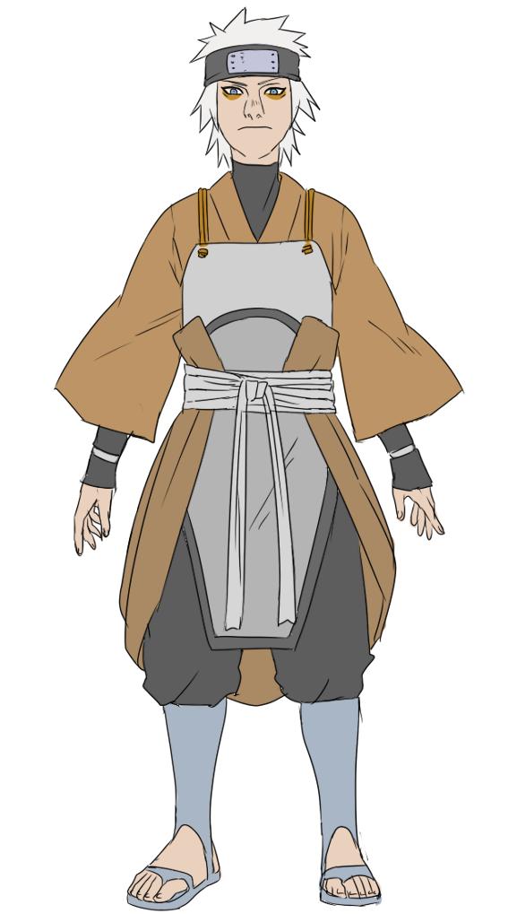 Male Naruto Adoptable -sold- by BayneezOne on DeviantArt ...