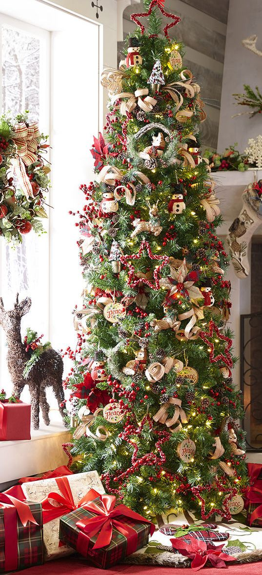 Christmas Decorating Ideas Www Earthgear Com Skinny Christmas Tree Pencil Christmas Tree Slim Christmas Tree