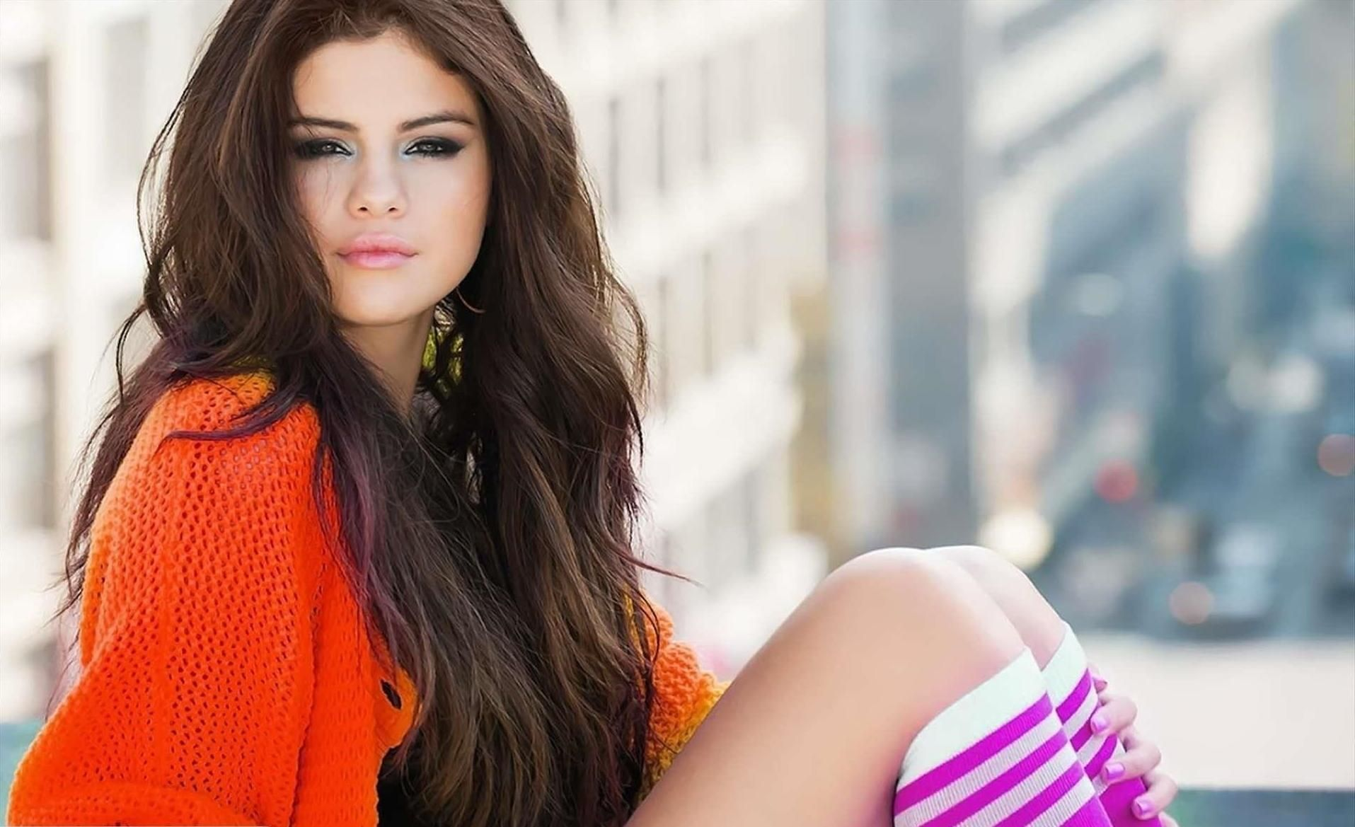 10 New Selena Gomez Hd Wallpapers FULL HD 1080p For PC