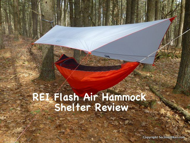 rei flash air hammock shelter system review   https   sectionhiker    rei flash air hammock shelter system review   https   sectionhiker      rh   pinterest